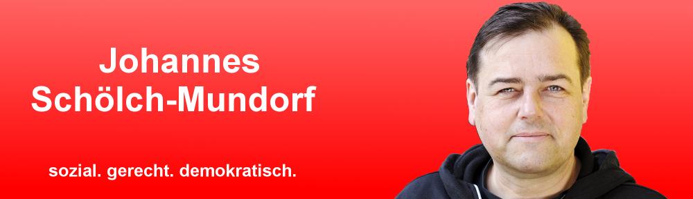 Johannes Schölch-Mundorf
